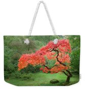 Zen Tree Weekender Tote Bag