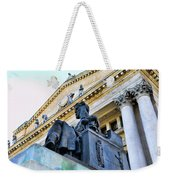 Zeus  Weekender Tote Bag by Paul Ward