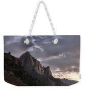 Zion Mountain #2 Weekender Tote Bag