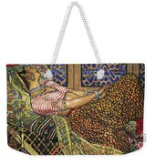 Zira In Captivity Weekender Tote Bag
