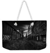 Zombieland The Fort William Starch Company Weekender Tote Bag