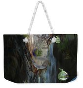 Zoo Friends Weekender Tote Bag