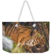 Zoo8 Weekender Tote Bag