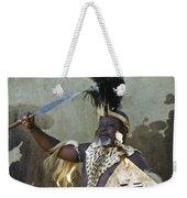Zulu Pride Weekender Tote Bag