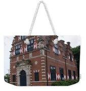 Zwaanendael Museum Weekender Tote Bag