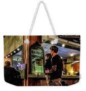 031 - Music Tonight Weekender Tote Bag