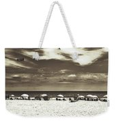 A Day On The Jersey Shore Weekender Tote Bag