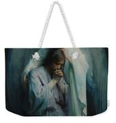 Agony In The Garden, Schwartz Weekender Tote Bag