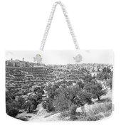 Bethlehem 1886 Weekender Tote Bag