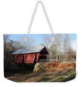 Campbell's Covered Bridge Weekender Tote Bag
