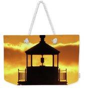 Day Light Weekender Tote Bag