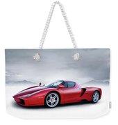 Ferrari Enzo Weekender Tote Bag