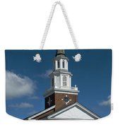 First Baptist Church Myrtle Beach S C Weekender Tote Bag