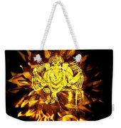 Ganesha4 Weekender Tote Bag