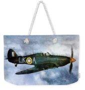 Hawker Hurricane, Wwii Weekender Tote Bag