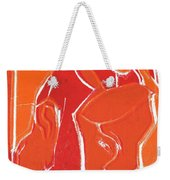 I Was Born In A Mine 2 Weekender Tote Bag