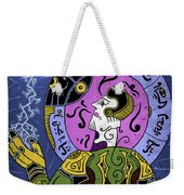 Incal Weekender Tote Bag