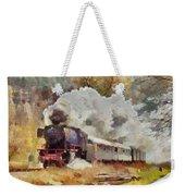Kylltal Railway  Weekender Tote Bag