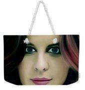 Mandy Weekender Tote Bag