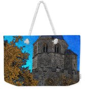 Medieval Bell Tower 6 Weekender Tote Bag