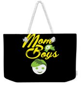 Mothers Day Mothersday Best Mom Gift Weekender Tote Bag