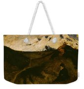 Mountains Near Innsbruck  Weekender Tote Bag