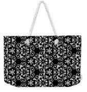 Ornate Pattern Drawing Weekender Tote Bag