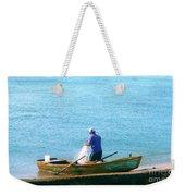Pescador Weekender Tote Bag