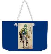 Phantom Jockey Weekender Tote Bag