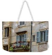 Residence Weekender Tote Bag