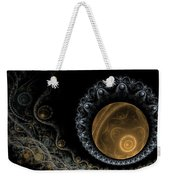 Somewhere In The Universe-2 Weekender Tote Bag
