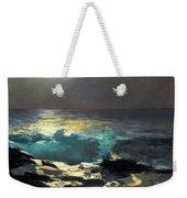 Sunlight On The Coast - Digital Remastered Edition Weekender Tote Bag