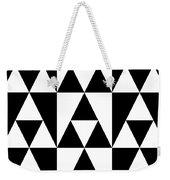 T S 19 Weekender Tote Bag