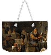 The Alchemist  Weekender Tote Bag