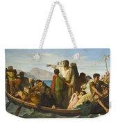 Tiberius Exiles  Weekender Tote Bag