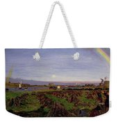Walton-on-the-naze Weekender Tote Bag