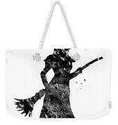 Wicked Witch Weekender Tote Bag