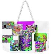 10-21-2015cabcdefghijklmnopqr Weekender Tote Bag