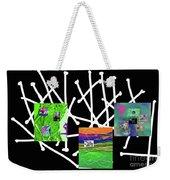 10-22-2015babcdefghijklmnopqrtuv Weekender Tote Bag