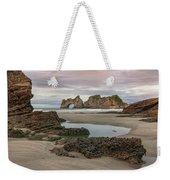 Wharariki Beach - New Zealand Weekender Tote Bag