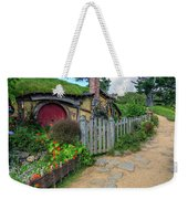 Hobbiton - New Zealand Weekender Tote Bag