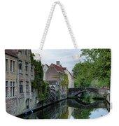 Brugge - Belgium Weekender Tote Bag