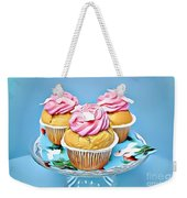 15 Eat Me Now  Weekender Tote Bag