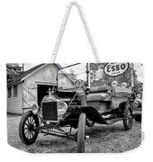 1915 Ford Model T Truck Weekender Tote Bag
