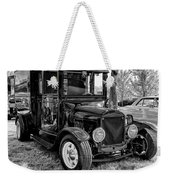 1925 Ford Model T Delivery Truck Hot Rod Weekender Tote Bag