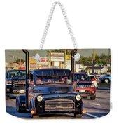1951 Dodge Fargo Tractor Truck Weekender Tote Bag