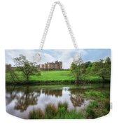 Alnwick - England Weekender Tote Bag
