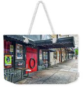 Austin Continental Club  Weekender Tote Bag