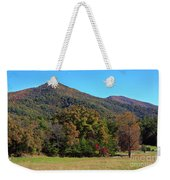 Autumn Colours In Great Smoky Mountains National Park Weekender Tote Bag
