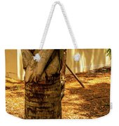 Branch To Branch Weekender Tote Bag